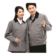 Quần áo BHLĐ may theo thiết kế