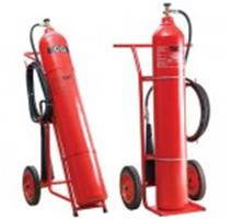 Bình cứu hỏa CO2 MT24
