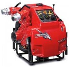 Máy bơm PCCC HiỆU TAHATSU V85BS